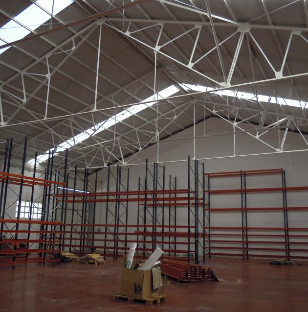 <span>Hiper Hostelería Andaluza</span> Instalaciones y Licencias