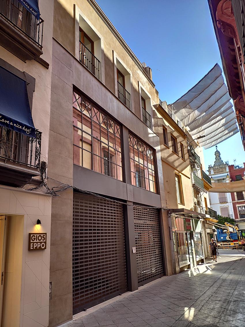 Apartamentos Turísticos Sevilla